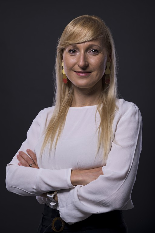 Ingrid Omahna