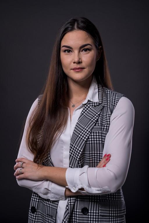 Ines Mujakić