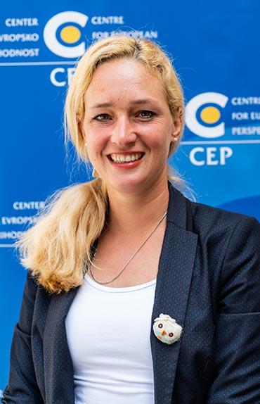 Nina Čepon
