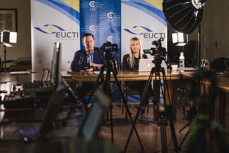 ANNOUNCEMENT: Kick-off of a new civilian crisis management project – EUCTI